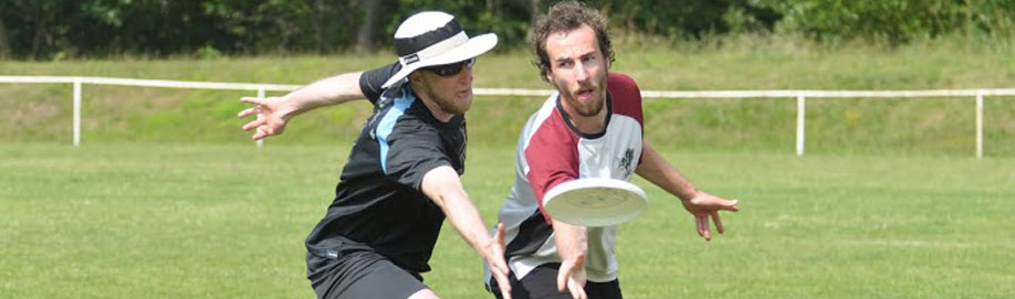 the spirit of ultimate frisbee The spirit of the game philosophy is what enforces the in the south division of the american ultimate disc ultimate frisbee was laughed.